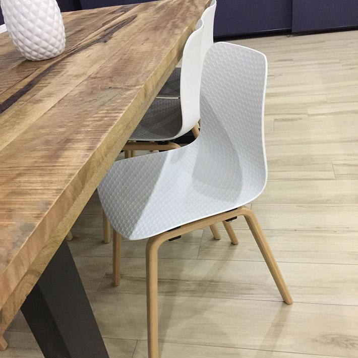 Design stoel PACIFIK - Alterego Design - Foto 1