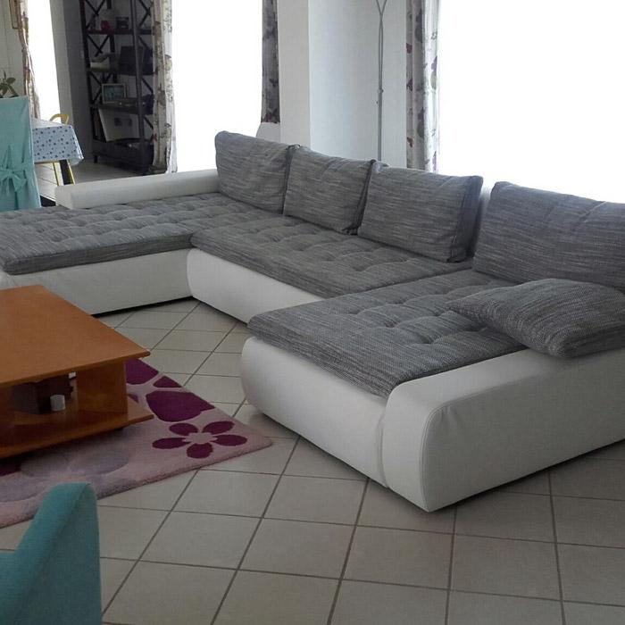 PICOLO u-vormige slaapbank - Alterego Design - Foto 1