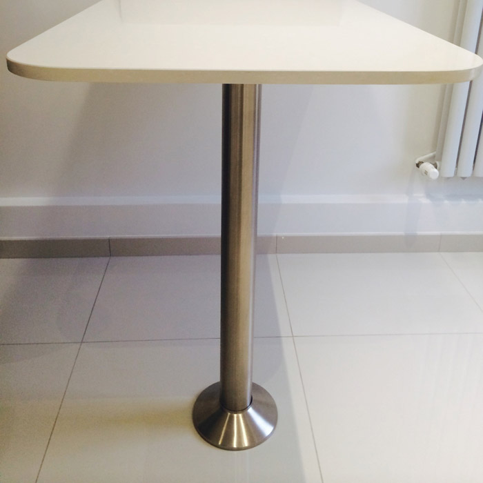 PIKET Pied de table - Alterego Design - Photo 1