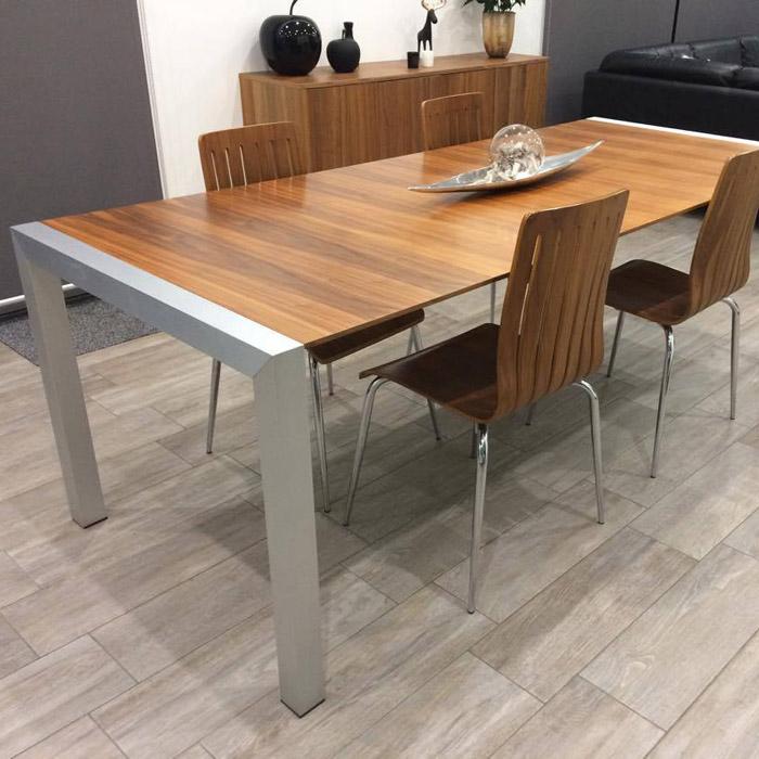 Table à dîner PURE - Alterego Design - Photo 1