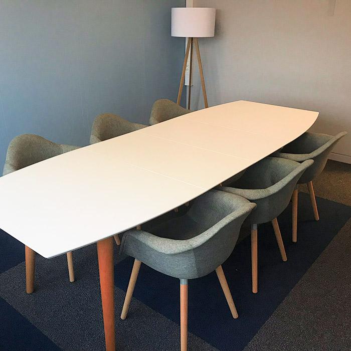Design stoel RAMBLA - Alterego Design - Foto 2