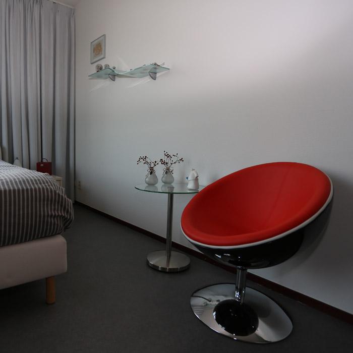 SPHERA bolvormige zetel - Alterego Design - Foto 8