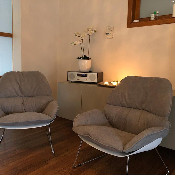 Lounge zetel STARTUP - Alterego Design - Foto 1