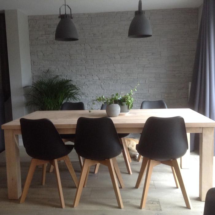 Design stoel TEKI - Alterego Design - Foto 2