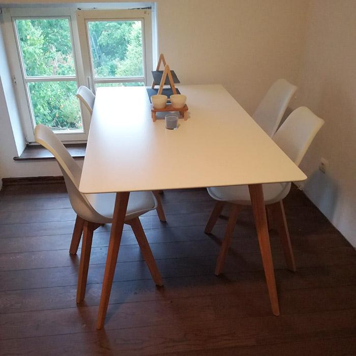 Design stoel TEKI - Alterego Design - Foto 3