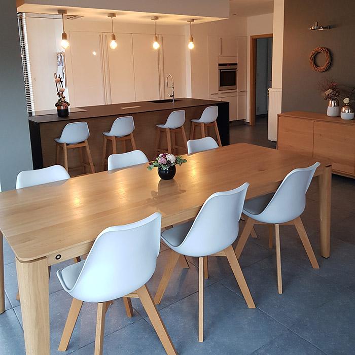 Design stoel TEKI - Alterego Design - Foto 4