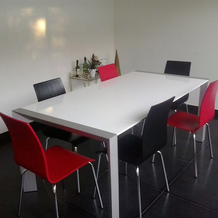 Chaise de salle à manger ESPERA - Alterego Design - Photo 5