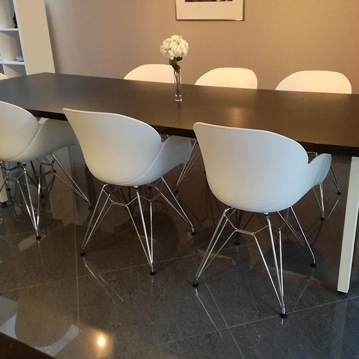 Chaise design UNAMI - Alterego Design - Photo 2