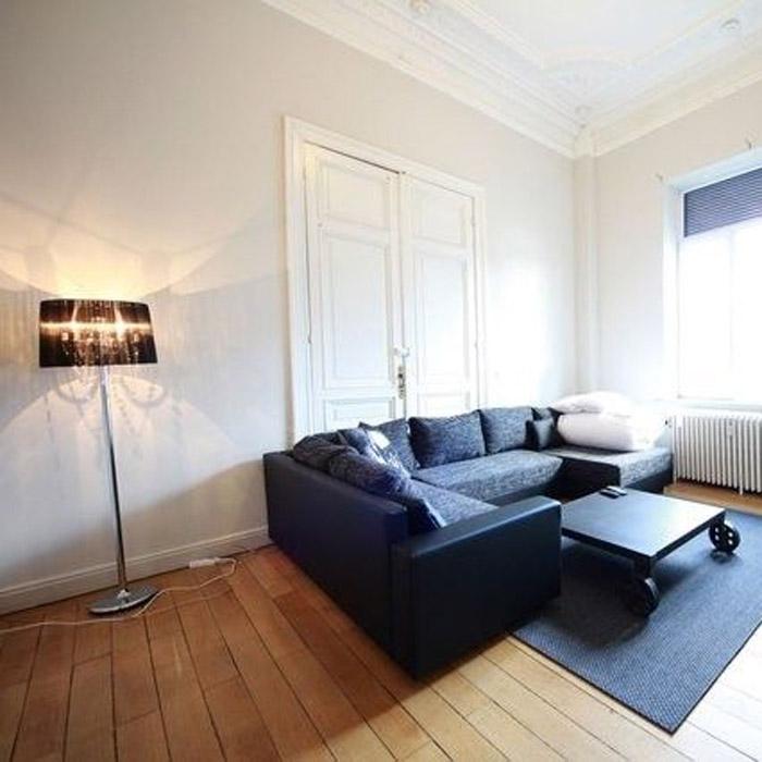 Staande lamp BAROK - Alterego Design - Foto 2