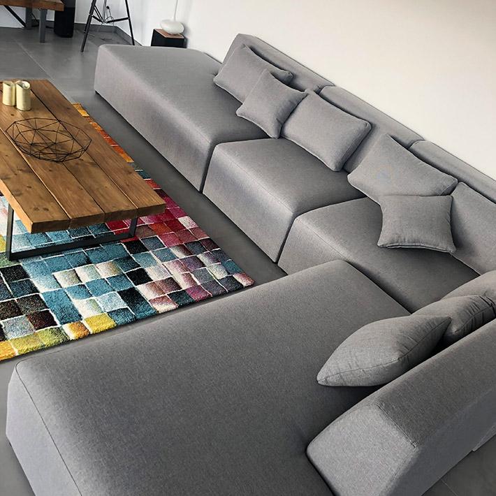 Zitbanken BELAGIO - Alterego Design - Foto 3