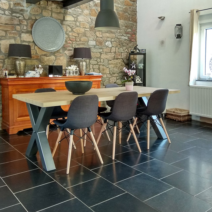 Design stoel BIZON - Alterego Design - Foto 1
