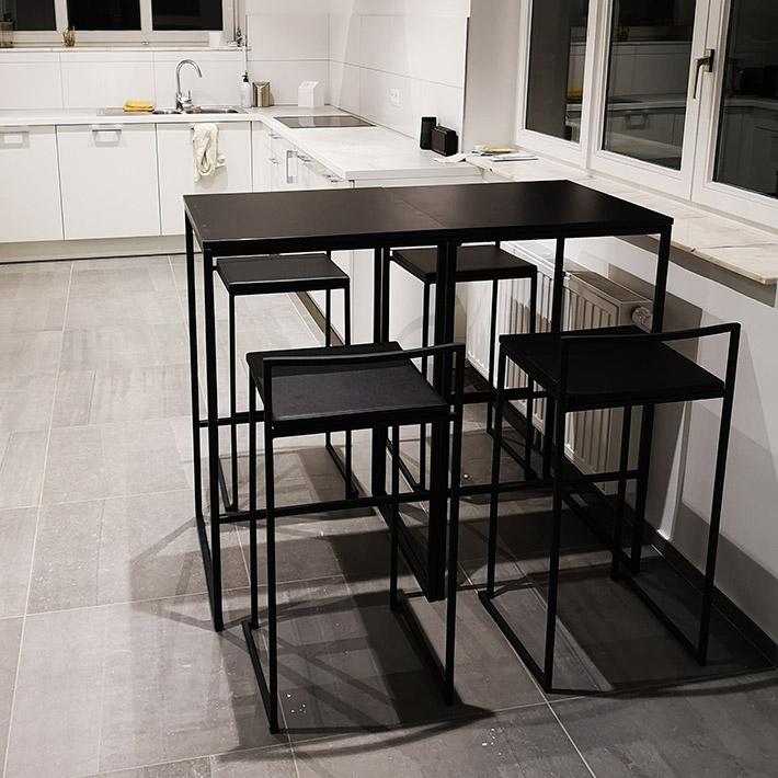 CASA barkruk - Alterego Design - Foto 1