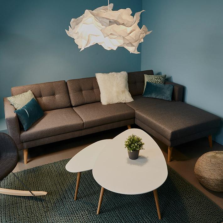 Zitbanken COLONEL - Alterego Design - Foto 1