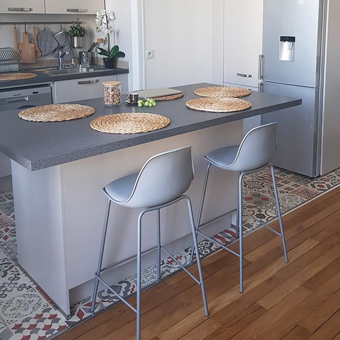 Tabouret snack COOKIE MINI - Alterego Design - Photo 1