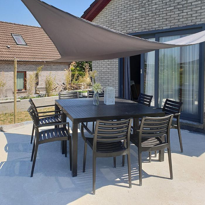 Table de jardin ENOTECA - Alterego Design - Photo 2