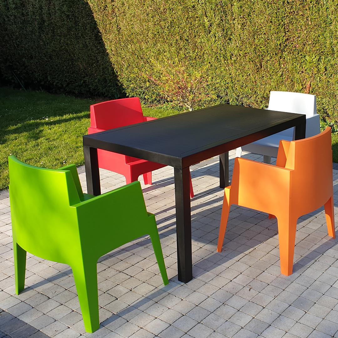 Tuintafel ENOTECA - Alterego Design - Foto 5