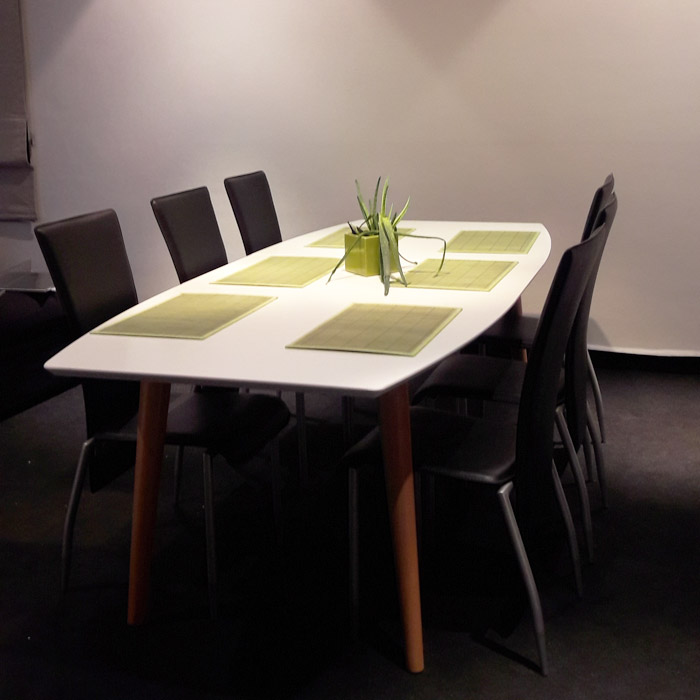 ESKIMO eettafel - Alterego Design - Foto 2