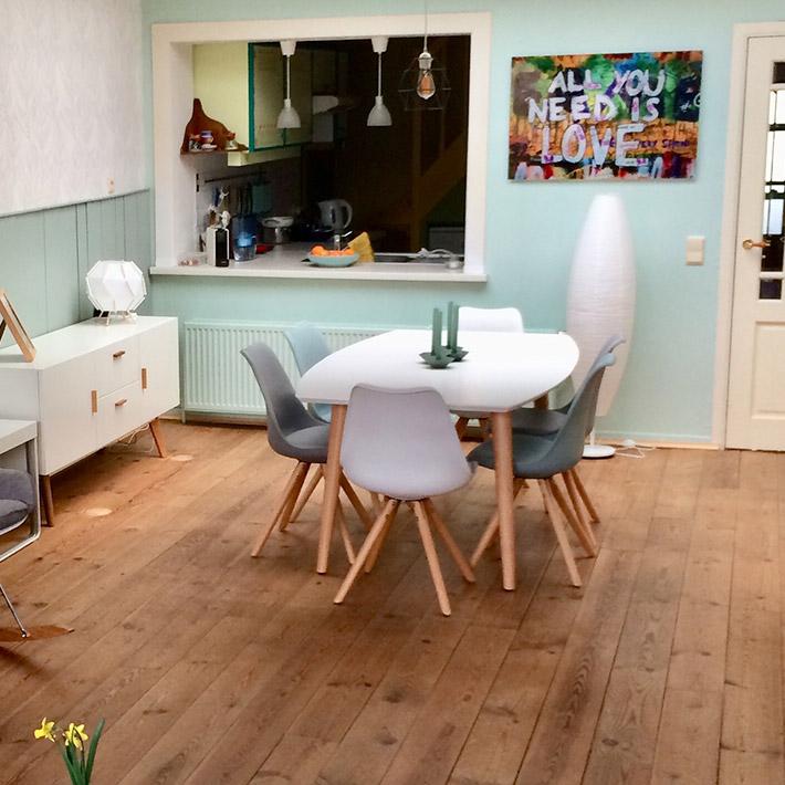 Table de salle à manger ESKIMO - Alterego Design - Photo 6