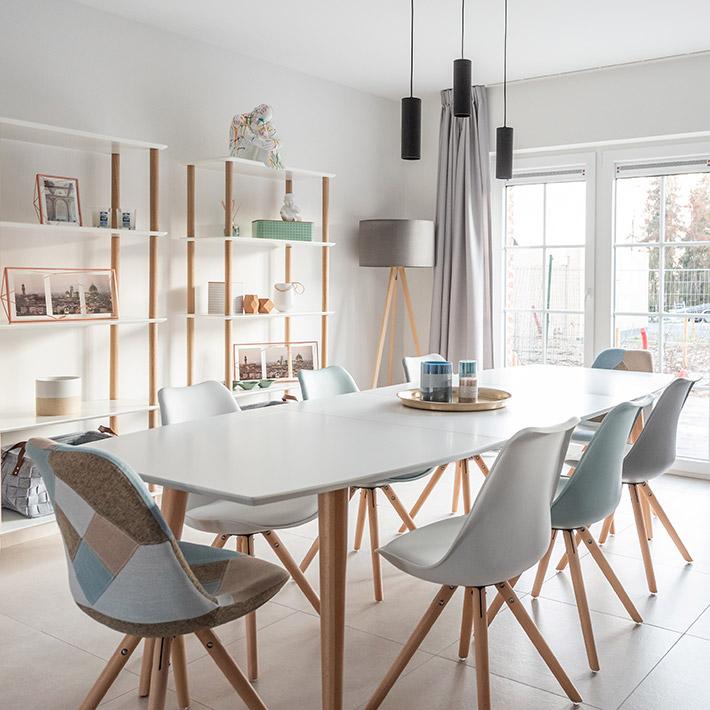 Table de salle à manger ESKIMO - Alterego Design - Photo 9