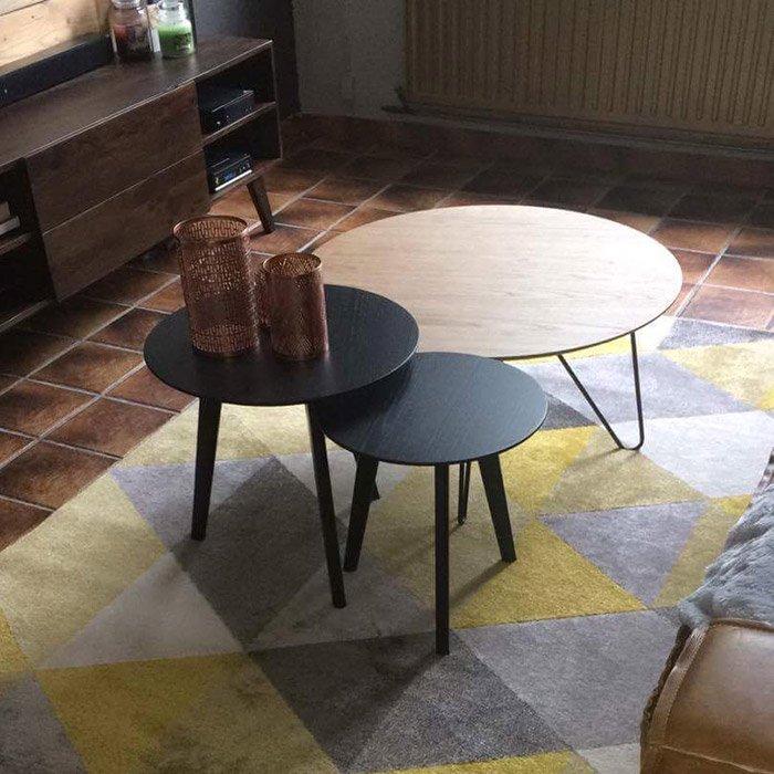 Inschuifbare tafel GABY - Alterego Design - Foto 9