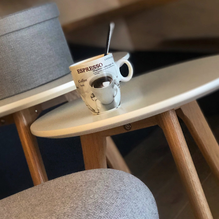 Inschuifbare tafel GABY - Alterego Design - Foto 4
