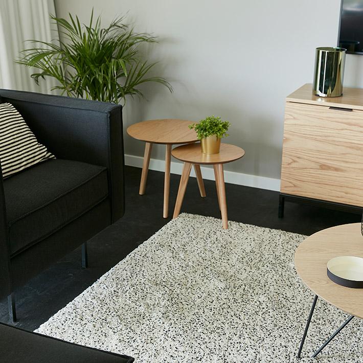 Inschuifbare tafel GABY - Alterego Design - Foto 2