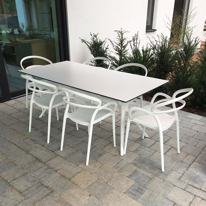 Design stoel JULIETTE - Alterego Design - Foto 3