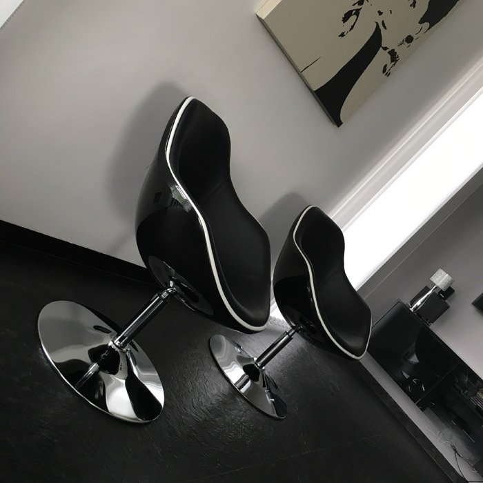 Fauteuil boule KOK - Alterego Design - Photo 3