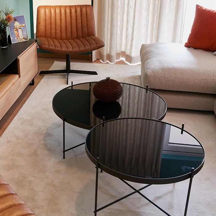 Table basse de salon KOLOS BIG - Alterego Design - Photo 3