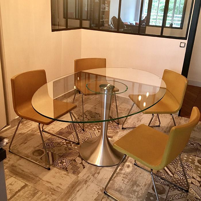 KRYSTAL tafel - Alterego Design - Foto 6