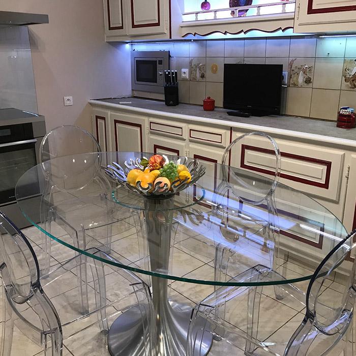 KRYSTAL tafel - Alterego Design - Foto 7
