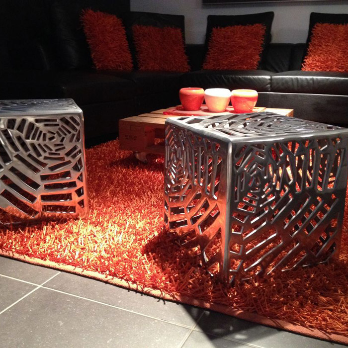 Table d'appoint LABA - Alterego Design - Photo 2