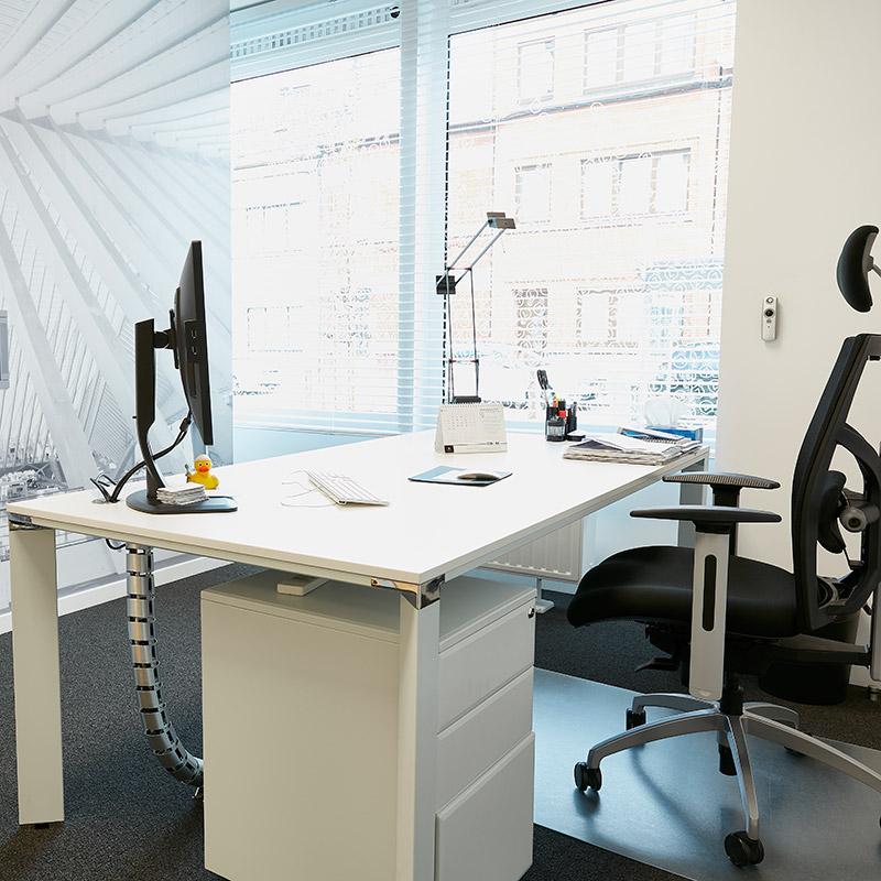 Kantoormeubelen XLINE - Alterego Design - Foto 8