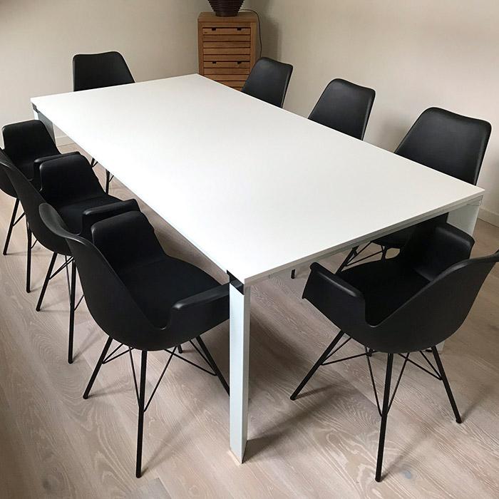 Kantoormeubelen XLINE - Alterego Design - Foto 5