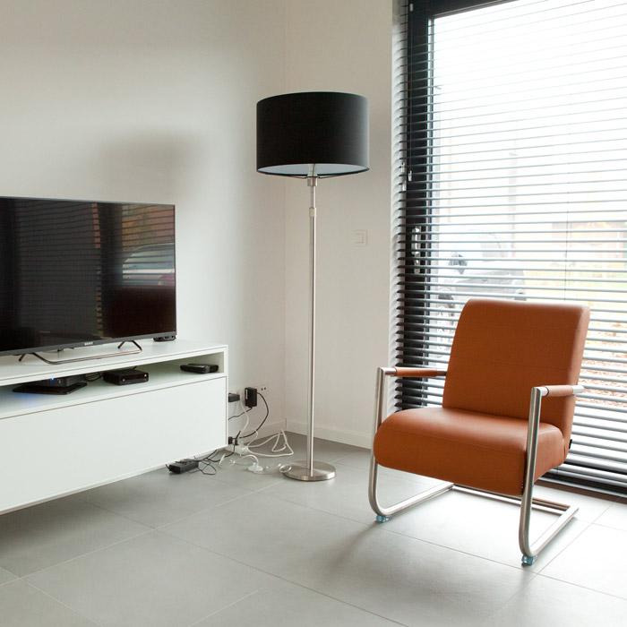 Lampadaire LIVING BIG - Alterego Design - Photo 1
