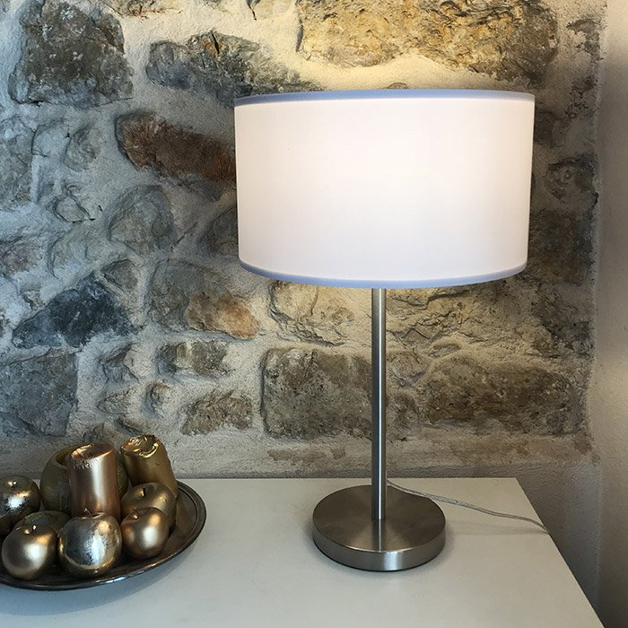 Tafel lamp LIVING MINI - Alterego Design - Foto 1