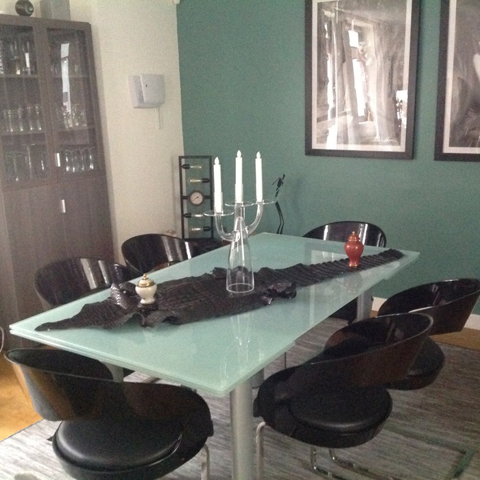 LOLA stoel - Alterego Design - Foto 5