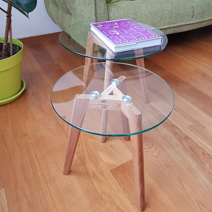 Inschruifbare tafel LOVYOU - Alterego Design - Foto 9