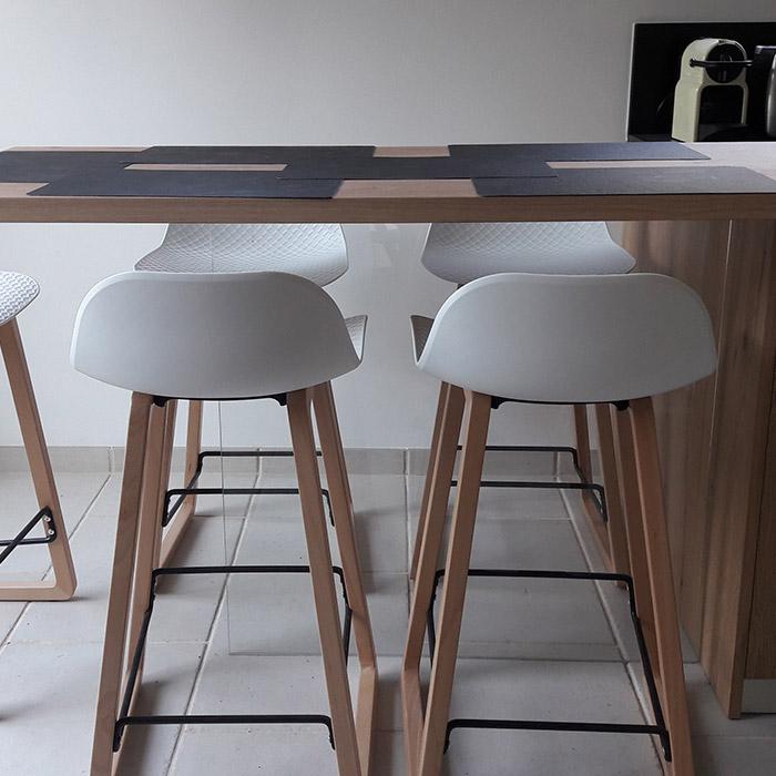 Barkruk MAKI MINI - Alterego Design - Foto 2
