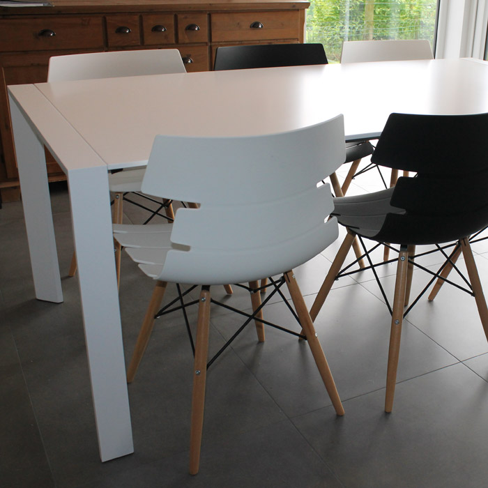 Table extensible MAMAT - Alterego Design - Photo 4