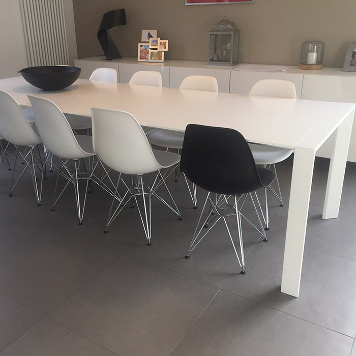 Table extensible MAMAT - Alterego Design - Photo 6