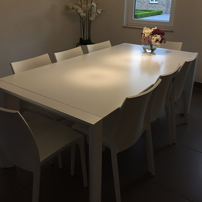 Table extensible MAMAT - Alterego Design - Photo 7