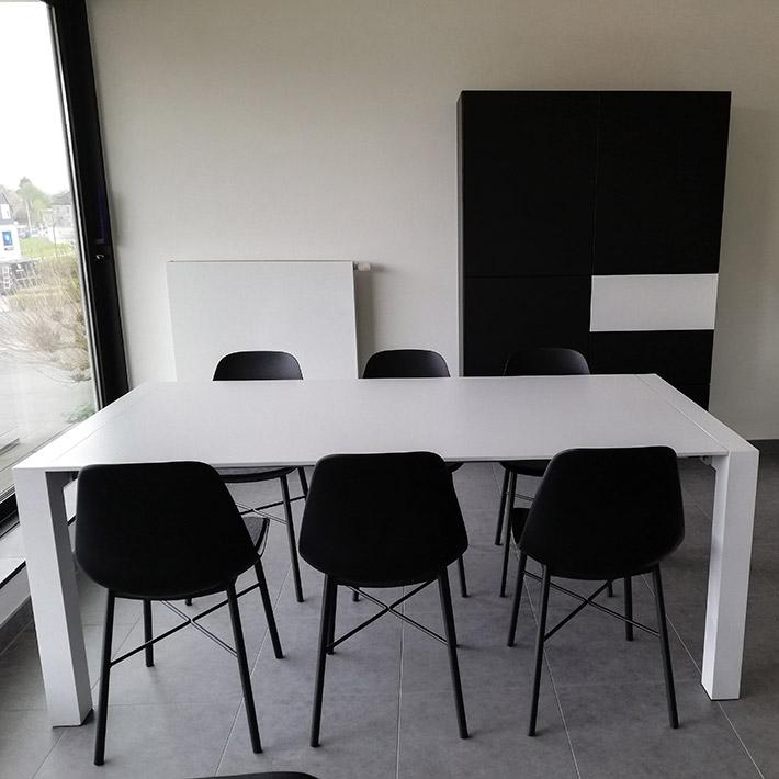 Table de salle à manger MAMAT - Alterego Design - Photo 7