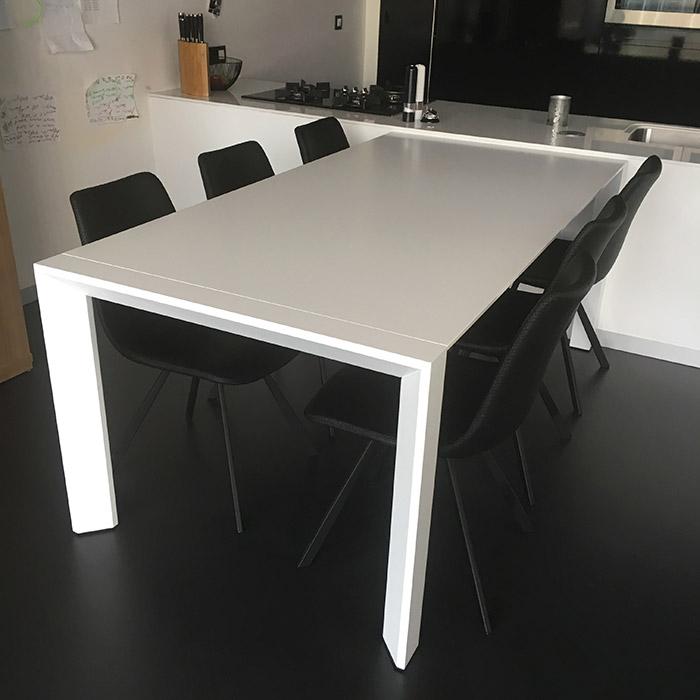 Design eettafel MAMAT - Alterego Design - Foto 1