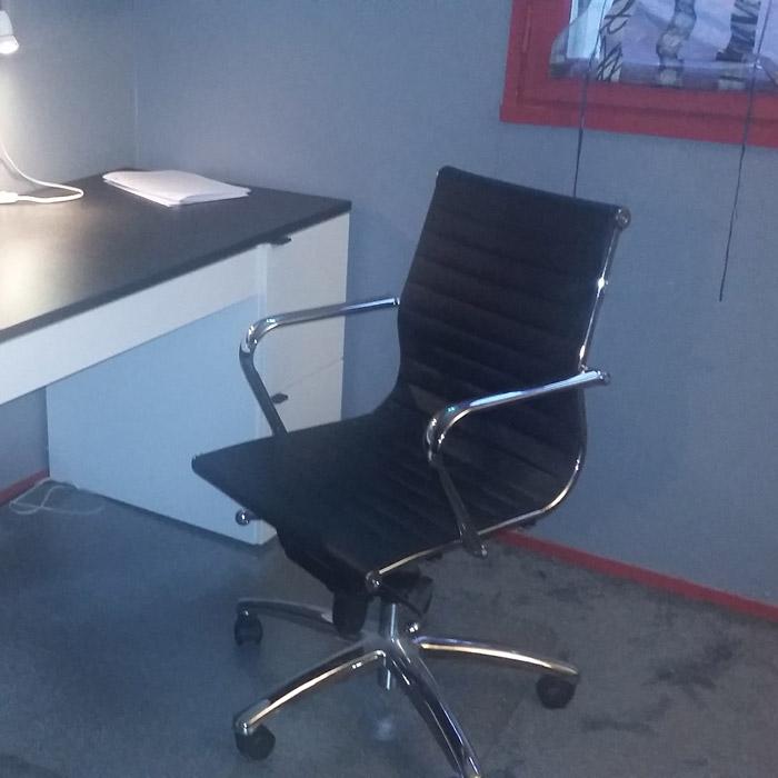 MEGA bureaustoel - Alterego Design - Foto 2