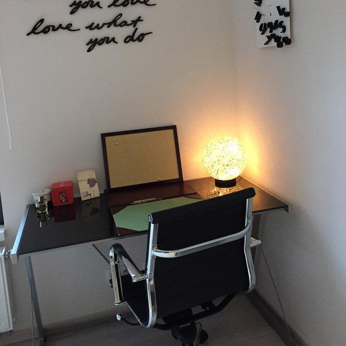 MEGA bureaustoel - Alterego Design - Foto 3