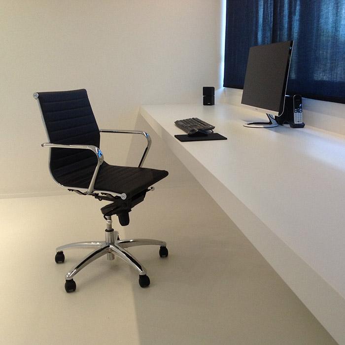 Fauteuil de bureau MEGA - Alterego Design - Photo 5