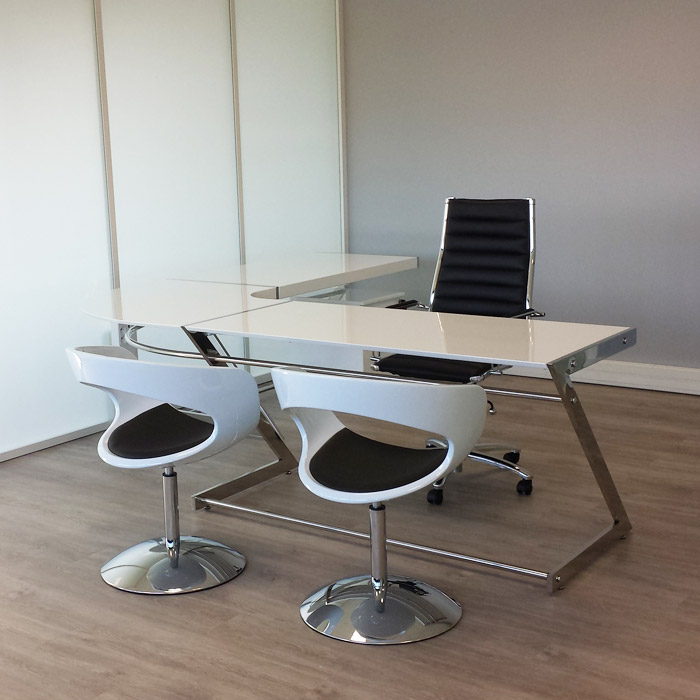 MILAN bureaustoel - Alterego Design - Foto 8