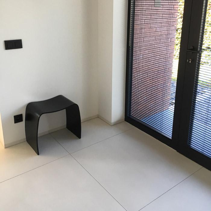 MOJO bijzetkrukje - Alterego Design - Foto 1