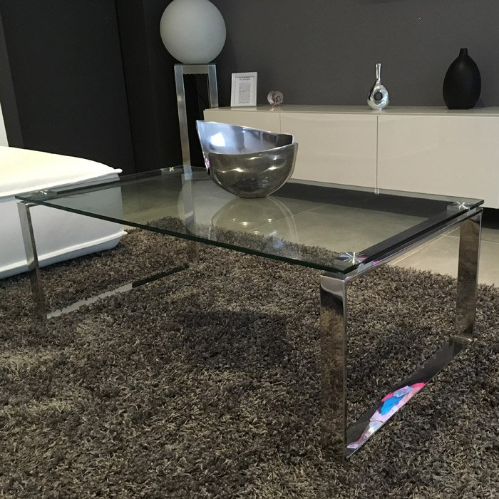 Table basse de salon NEBRASKA - Alterego Design - Photo 1